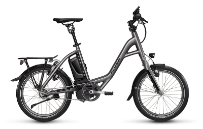 E-Bike-Angebot FLYER Flogo