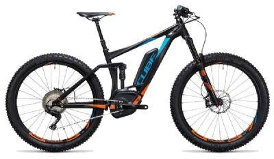 E-Bike-Angebot CubeStereo Hybrid 140 HPA SL 500 27.5+,  Rh 20