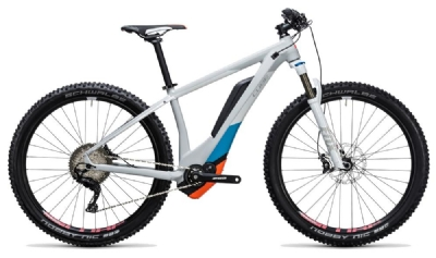 E-Bike-Angebot Cube Access WLS Hybrid SL 500 team wls 19