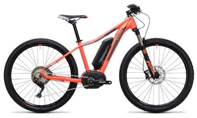 E-Bike-Angebot CubeAccess WLS Hybrid Race 500 coral´n´grey