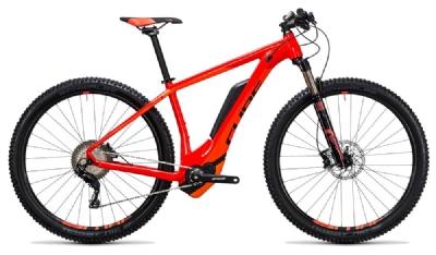 E-Bike-Angebot CubeReaction Hybrid HPA SL 500 red´n´flashorange