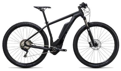 E-Bike-Angebot CubeReaction Hybrid HPA SL 500 black´n´glossy