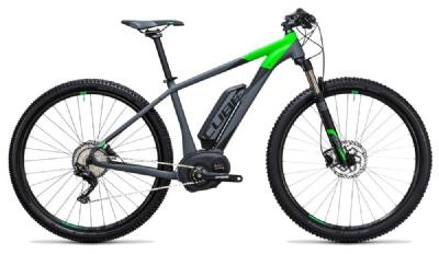 E-Bike-Angebot CubeReaction Hybrid HPA Race 500