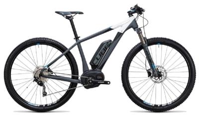 E-Bike-Angebot CubeReaction Hybrid HPA Pro 400 / 500