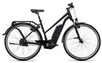e-Trekkingbike-Angebot CubeDelhi Hybrid Pro 500 black edition