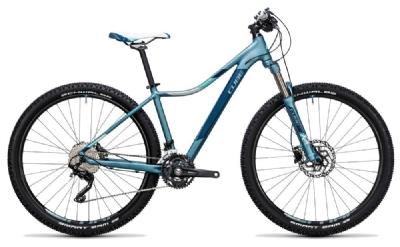 Mountainbike-Angebot CubeAccess WLS Race lindgreen´n´blue