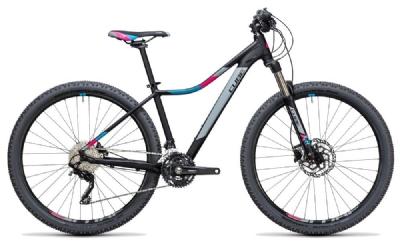 Mountainbike-Angebot CubeAccess WLS Race