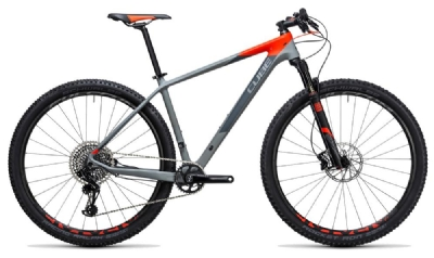 Mountainbike-Angebot Cube Reaction GTC Eagle