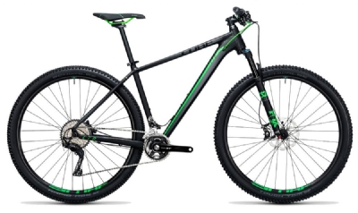 Mountainbike-Angebot Cube LTD SL