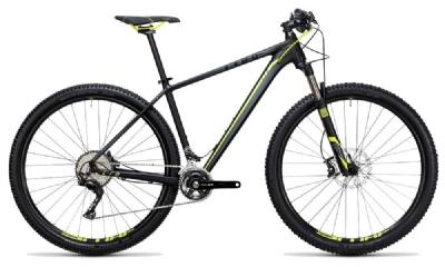 Mountainbike-Angebot CubeLTD Race 2x blackline