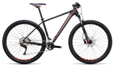 Mountainbike-Angebot CubeLTD Pro