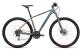 Mountainbike-Angebot CubeAim Race grey´n´flashorange
