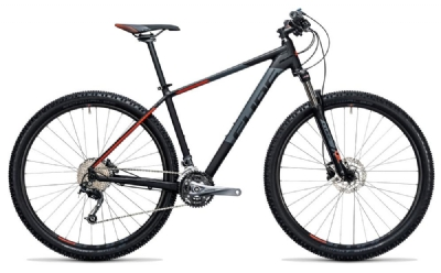Mountainbike-Angebot CubeAIM SL