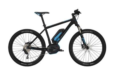 E-Bike-Angebot ConwayEMR 327