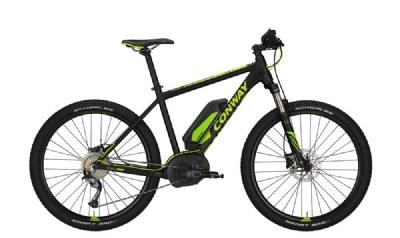 E-Bike-Angebot ConwayEMR 227