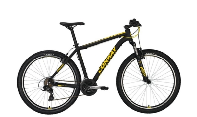 Mountainbike-Angebot Conway MS-227 Alu-FG