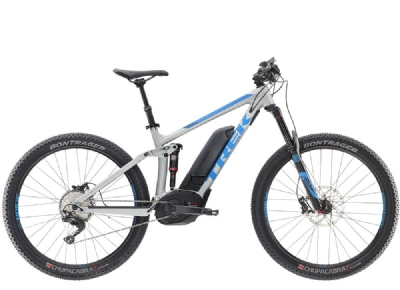 E-Bike-Angebot TrekPowerfly FS 8 LT