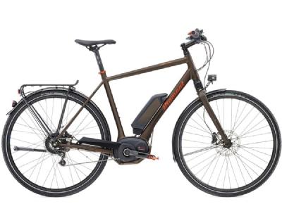 E-Bike-Angebot DiamantElite +