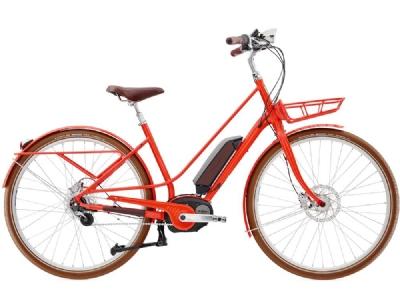 E-Bike-Angebot DiamantJuna Deluxe+