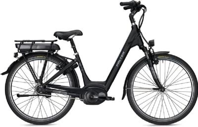 E-Bike-Angebot FalterE 9.5 RT 26 Zoll Rh. 45