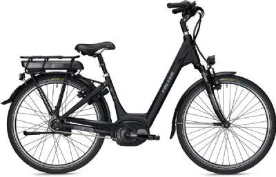 E-Bike-Angebot FalterE 9.5 FL 28 Zoll Rh. 50 Freilauf