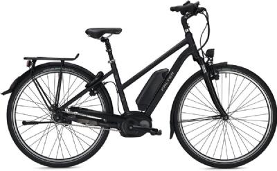 E-Bike-Angebot FalterE 9.5 FL 28