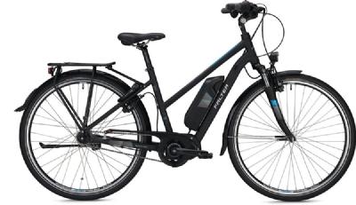 E-Bike-Angebot FalterE  8.2 RT