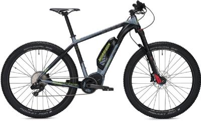 E-Bike-Angebot MorrisonMohawk