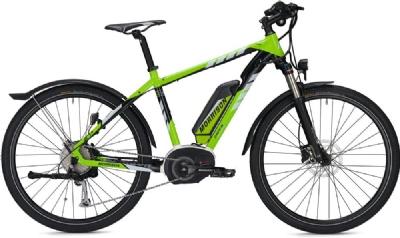 E-Bike-Angebot MorrisonCree 1 S