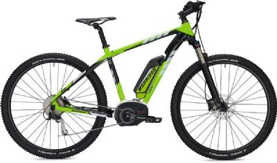 E-Bike-Angebot MorrisonCree 1 27,5