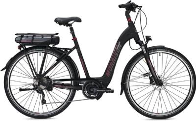 E-Bike-Angebot MorrisonE 8.6