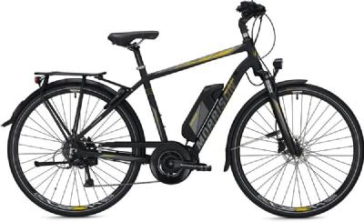 E-Bike-Angebot MorrisonE 8.5