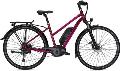 E-Bike-Angebot MorrisonE 6.0