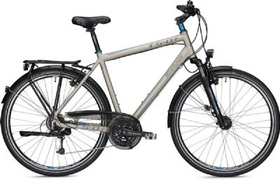 Trekkingbike-Angebot MorrisonT 5.0 Plus