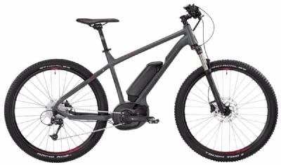 E-Bike-Angebot BergamontE-Roxter 6.0
