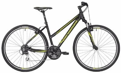 Crossbike-Angebot BergamontHelix 3.0 damen 2017