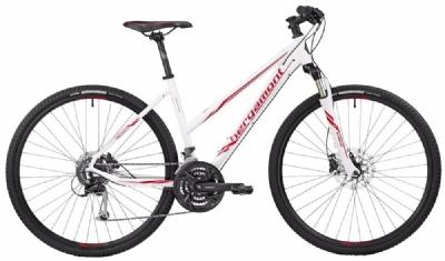 Crossbike-Angebot BergamontHelix 5.0 Damen 2017