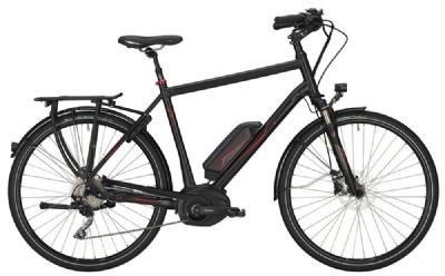E-Bike-Angebot Victoriae Trekking 8.8 17 Bosch P 500Wh He 58 schwarz/schwarz-rot