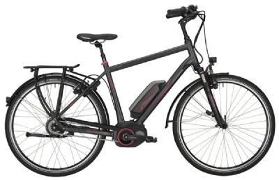 E-Bike-Angebot Victoriae Trekking 7.8 17 He 53 anthrazit matt/grey/red