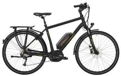 E-Bike-Angebot Victoriae Trekking 6.3 17 He 58 schwarzmatt/neongelb