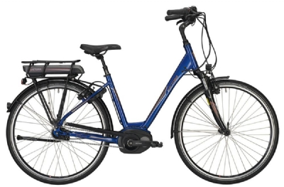 E-Bike-Angebot Victoriae Trekking 5.7SE