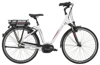 E-Bike-Angebot Victoriae Trekking 5.5 SE 17 Wave 48 Nexus 7 FL white/berry/anthracite