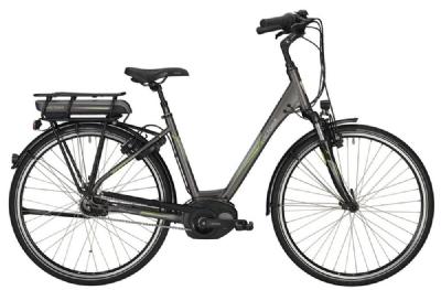 E-Bike-Angebot Victoriae Trekking 5.5 SE 17 Wave 48 Nexus 7 FL flashgrey/matt lime