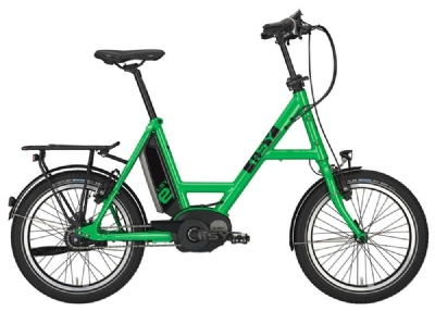 E-Bike-Angebot i:SYDrive S8