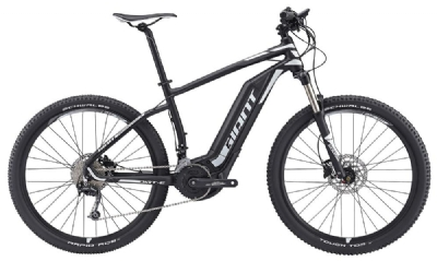 E-Bike-Angebot GIANT DIRT - E + 2 LTD