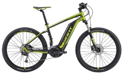 E-Bike-Angebot GIANTDIRT - E + 2 LTD