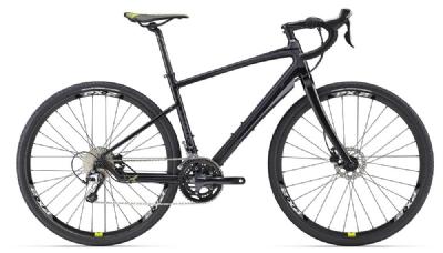 Crossbike-Angebot GIANTRevolt