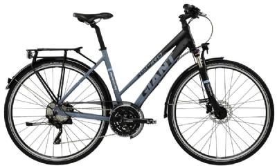 Trekkingbike-Angebot GIANTAspiro 1 LTD