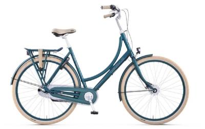 Citybike-Angebot BatavusDiva