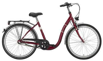 Citybike-Angebot Excelsior Pagoba